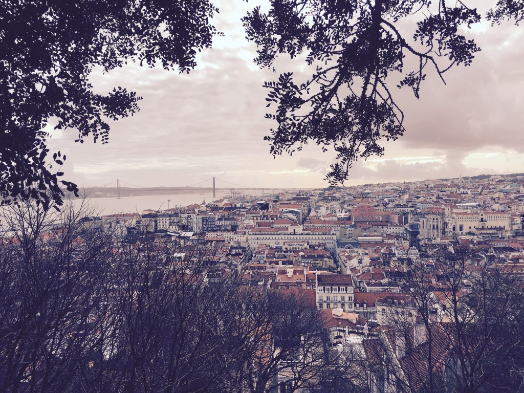 City break Lisbon