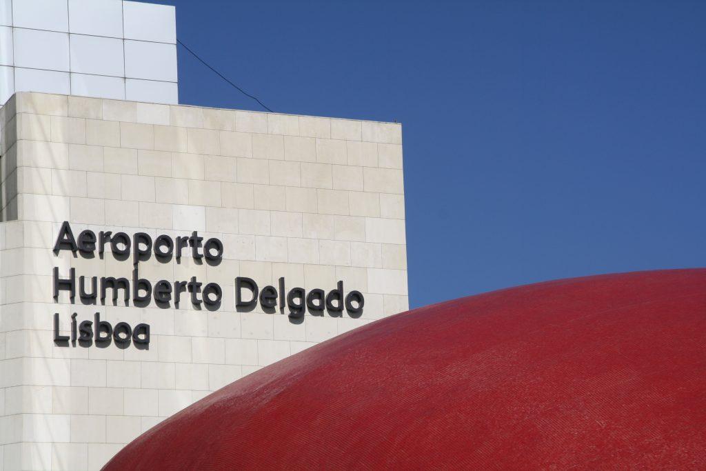 Luchthaven Lissabon, Aeroporto Humberto Delgado