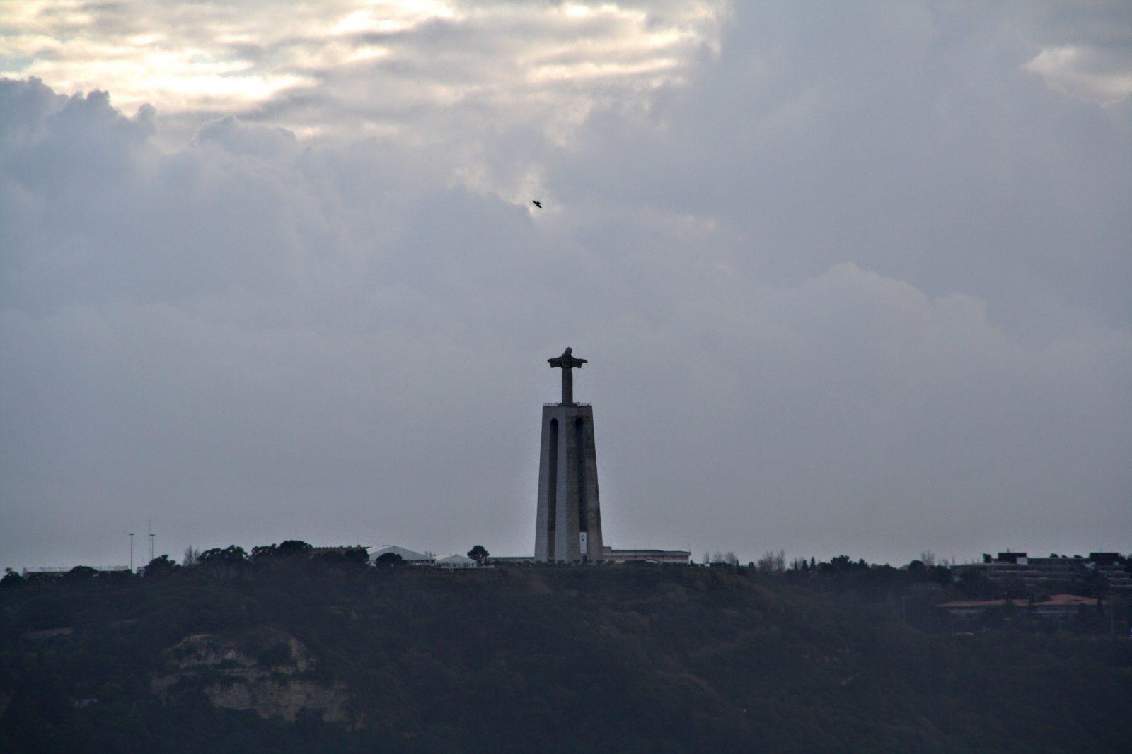 Monumento Cristo Rei, Lissabon