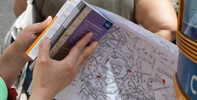 Reisgids voor Lissabon