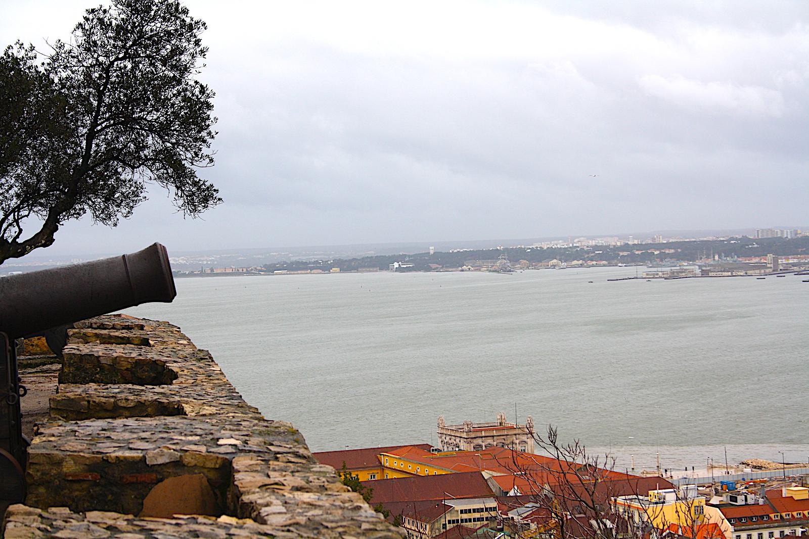Castelo Sao Jorge Taag