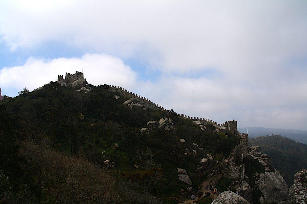 Castelo do Mouros