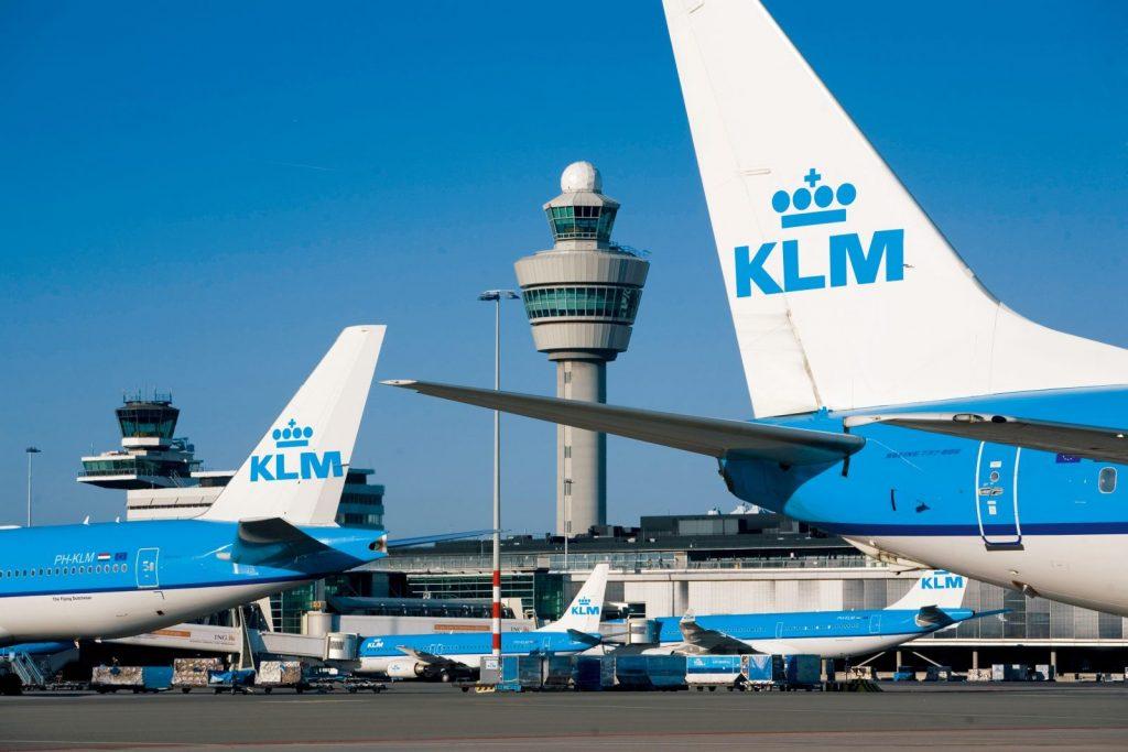 KLM Werelddeal Weken Lissabon 2017
