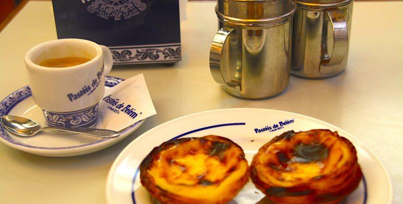 Pasteis de Belem, de originele pasteis de nata in Lissabon