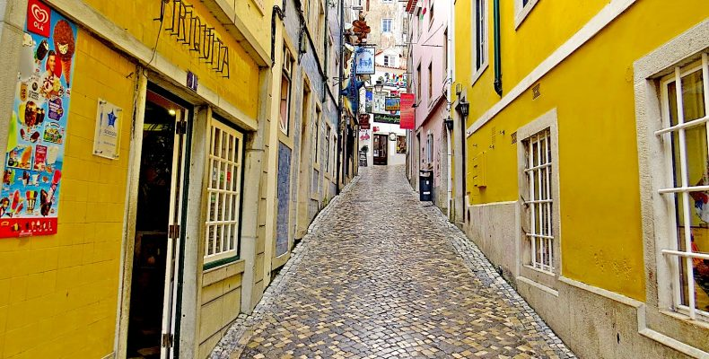 Bakkerij Casa Piriquita in Sintra
