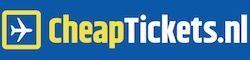 Cheaptickets.nl logo