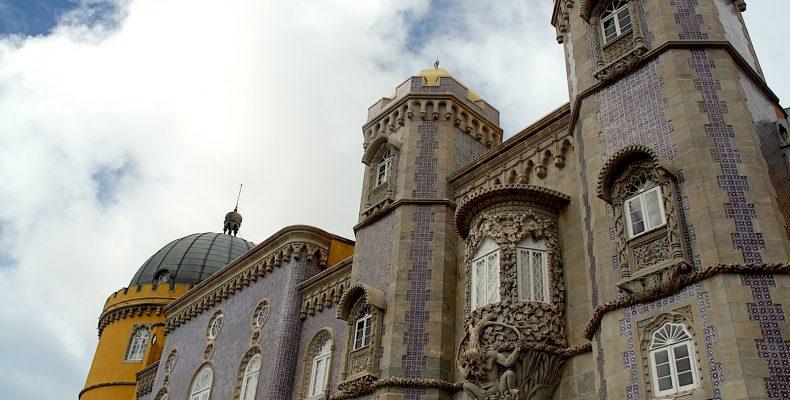 Palácio National da Pena, Sintra