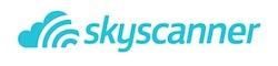 Skyscanner.nl logo