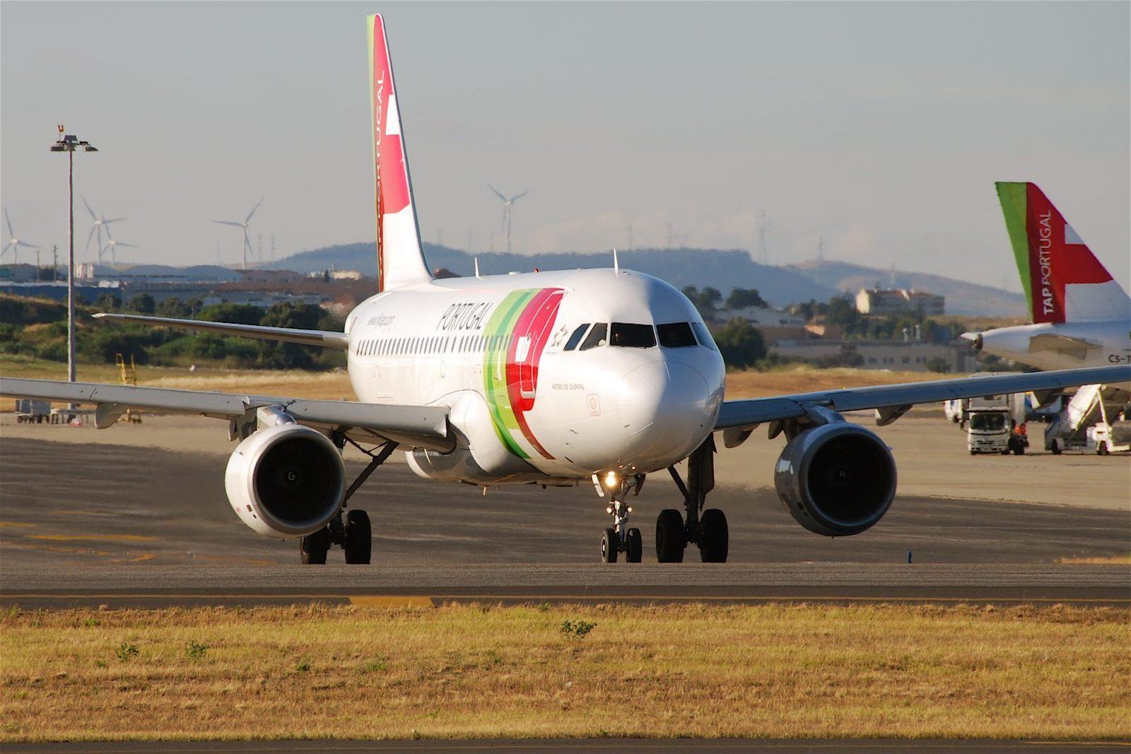 Vliegtickets Lissabon