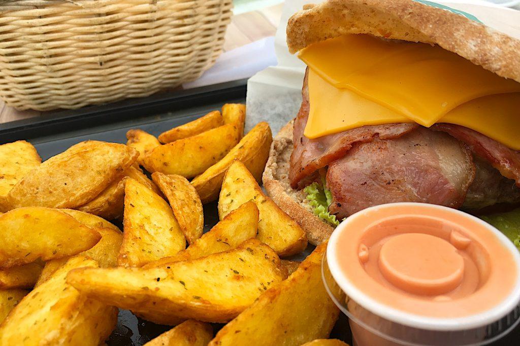 Bar Guincho Burgers