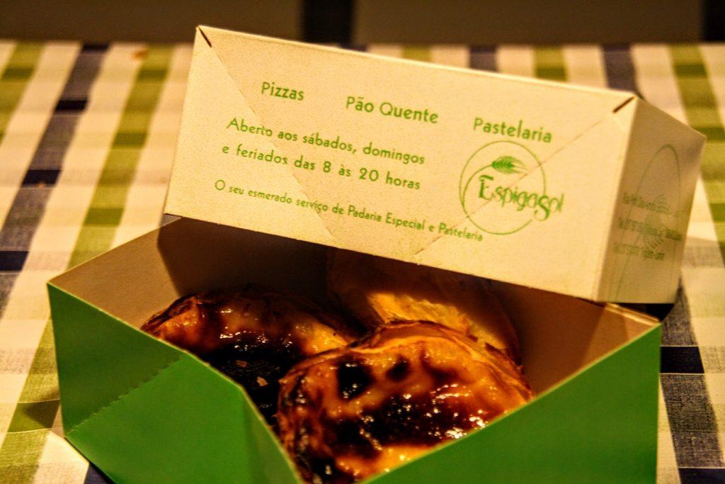 Pasteis de nata van Pastelaria Espigasol: de beste van Lissabon