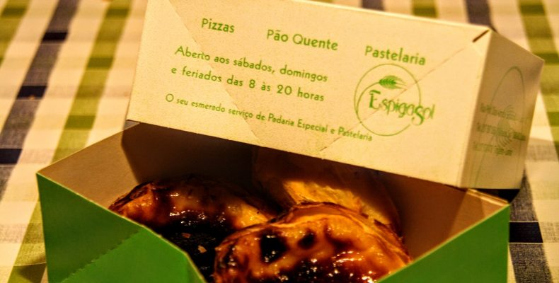 Pasteis de Nata von Pastelaria Espigasol: de beste van Lissabon