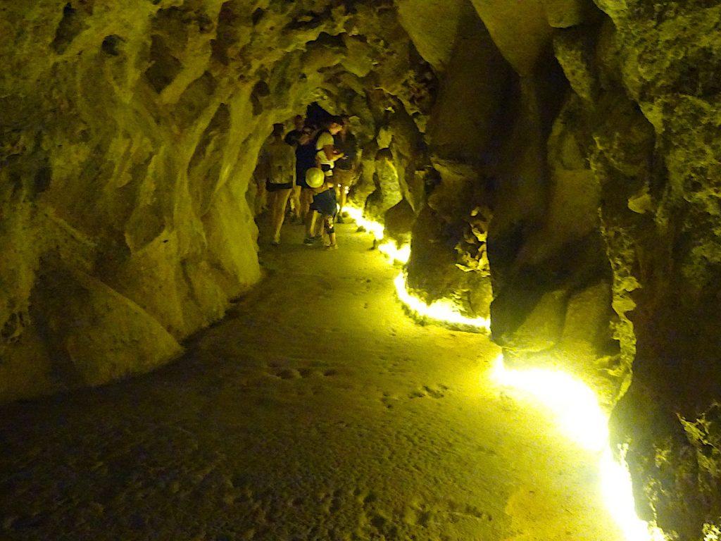 Quinta da Regaleira - grot