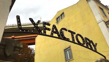 LX Factory, Lissabon