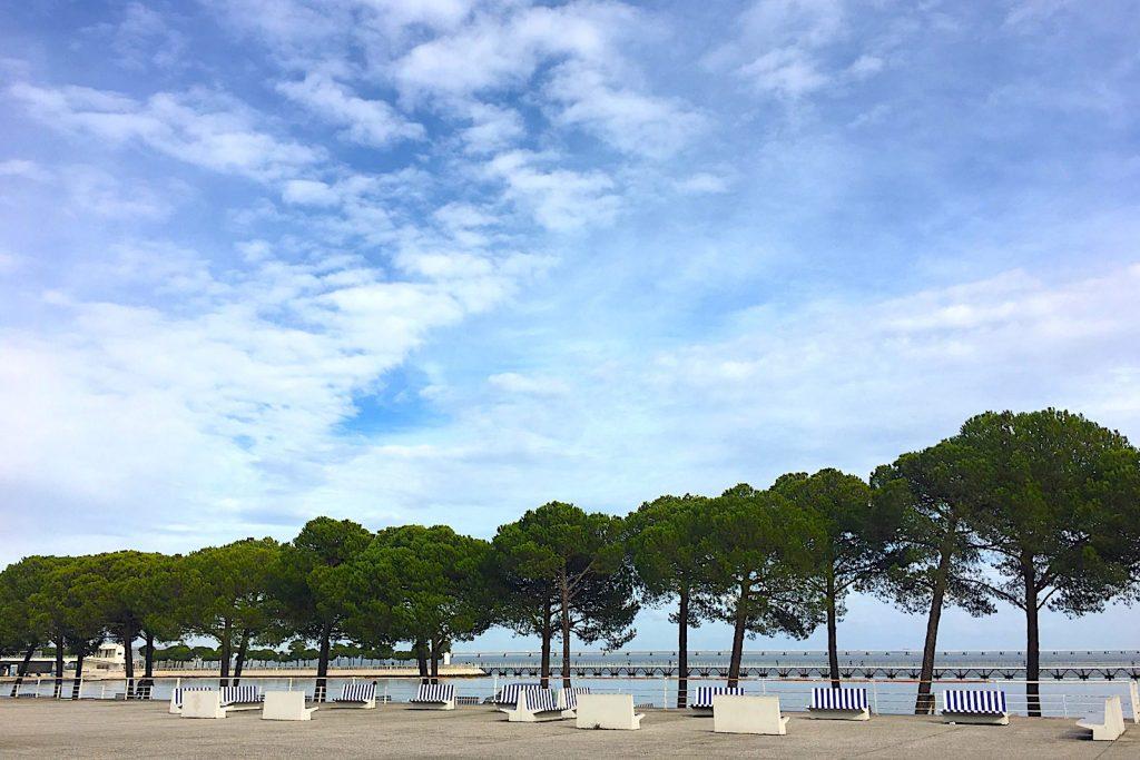 Parque das Nações, Lissabon
