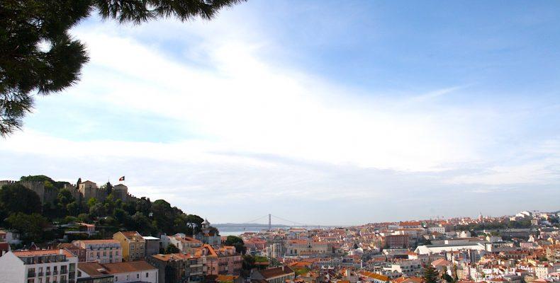 Lissabon: stad op zeven heuvels
