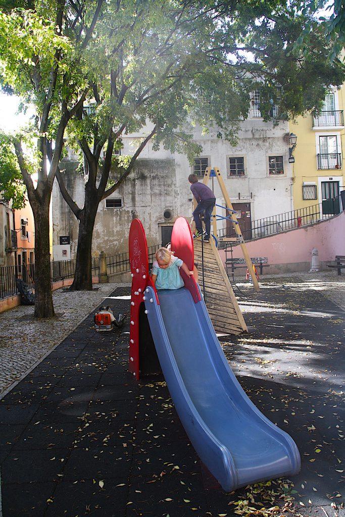 Rua de Santo Estêvão