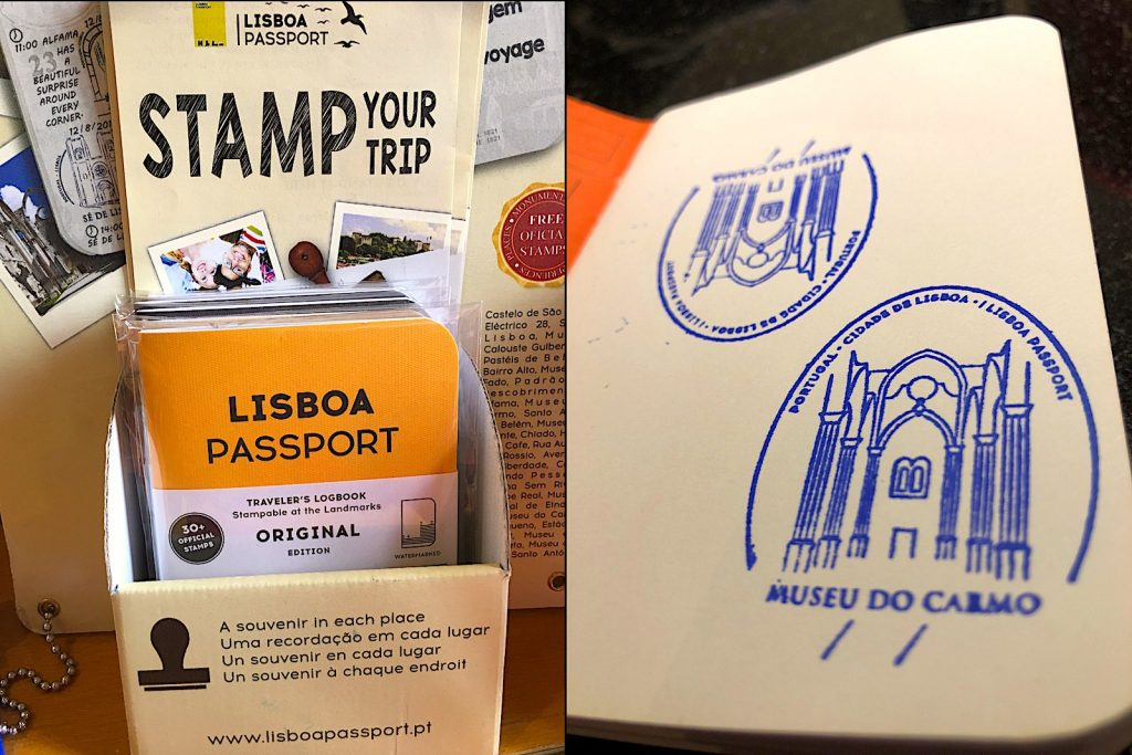 Lisboa Passport