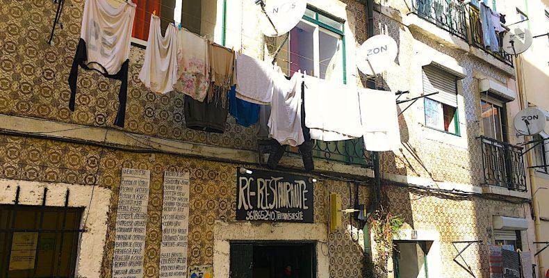 RC Restaurante Lissabon