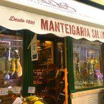 Ingang winfdsfsdkel Manteigaria Silva