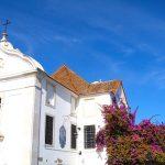 Miradouro Luzia kerk