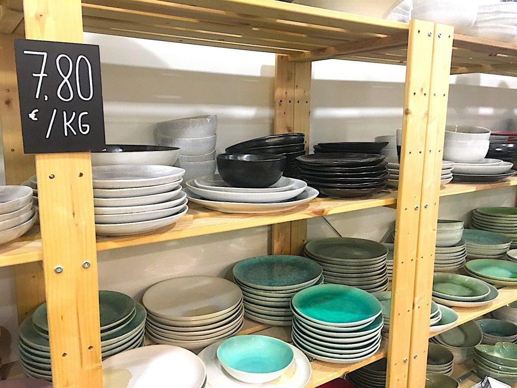 Ceramicas na linha stelling kast