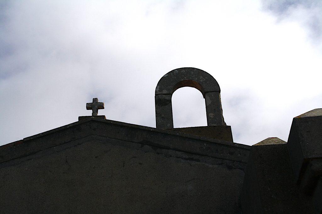 Convento da Peninha - kapel
