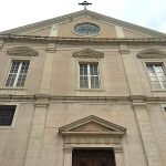 Igreja de São Roque ingang