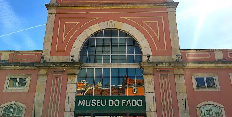 Museu do Fado alfama