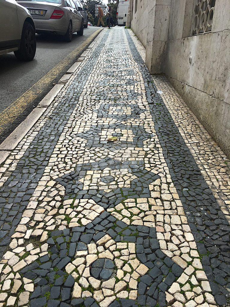 Principe real straat