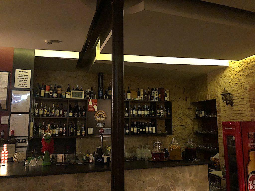 Bairru Bodega Bairro Alto bar