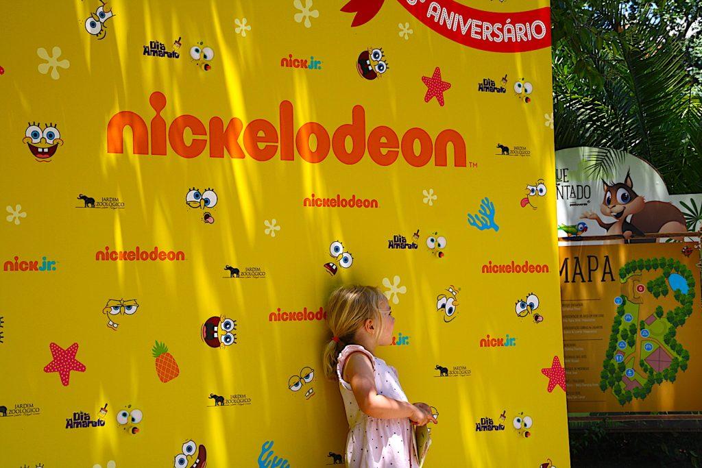 Dierentuin Lissabon Nickelodeon