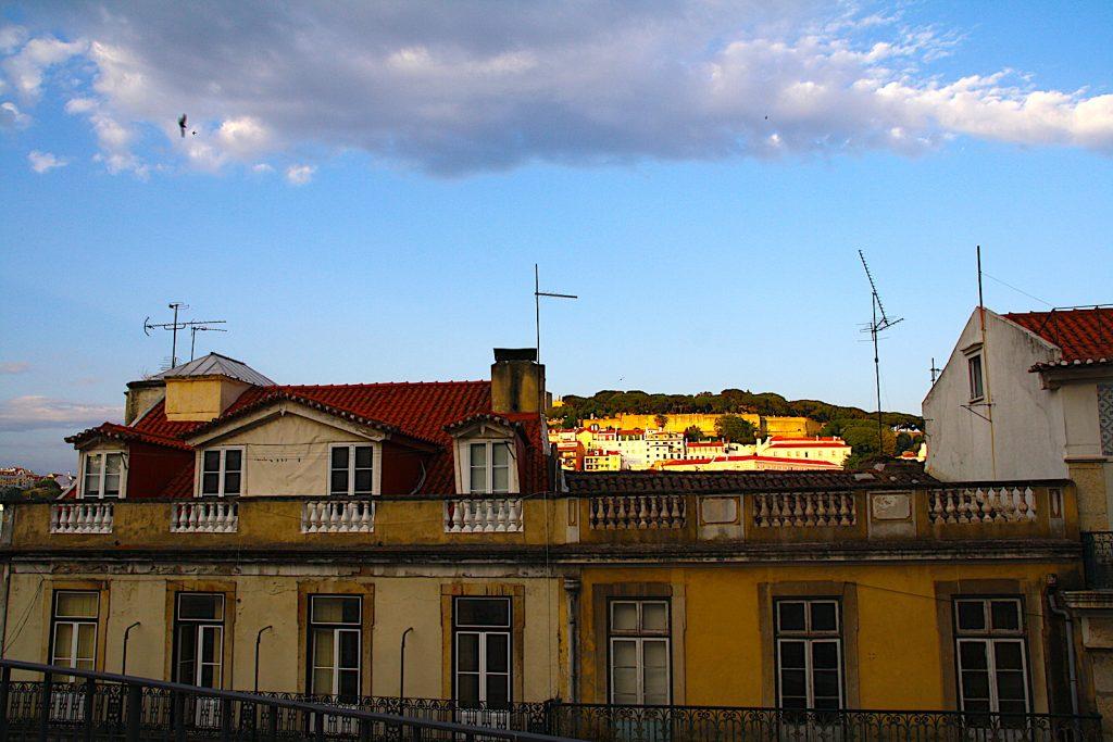 Topo Chiadouitzicht Castelo