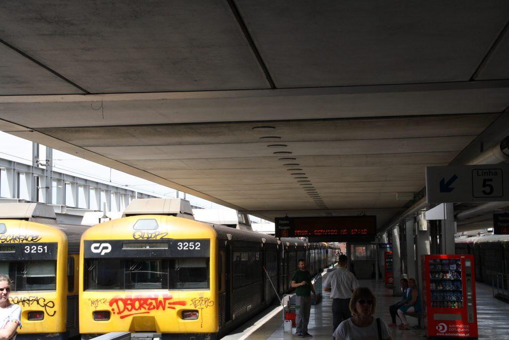 Cais Sodré station
