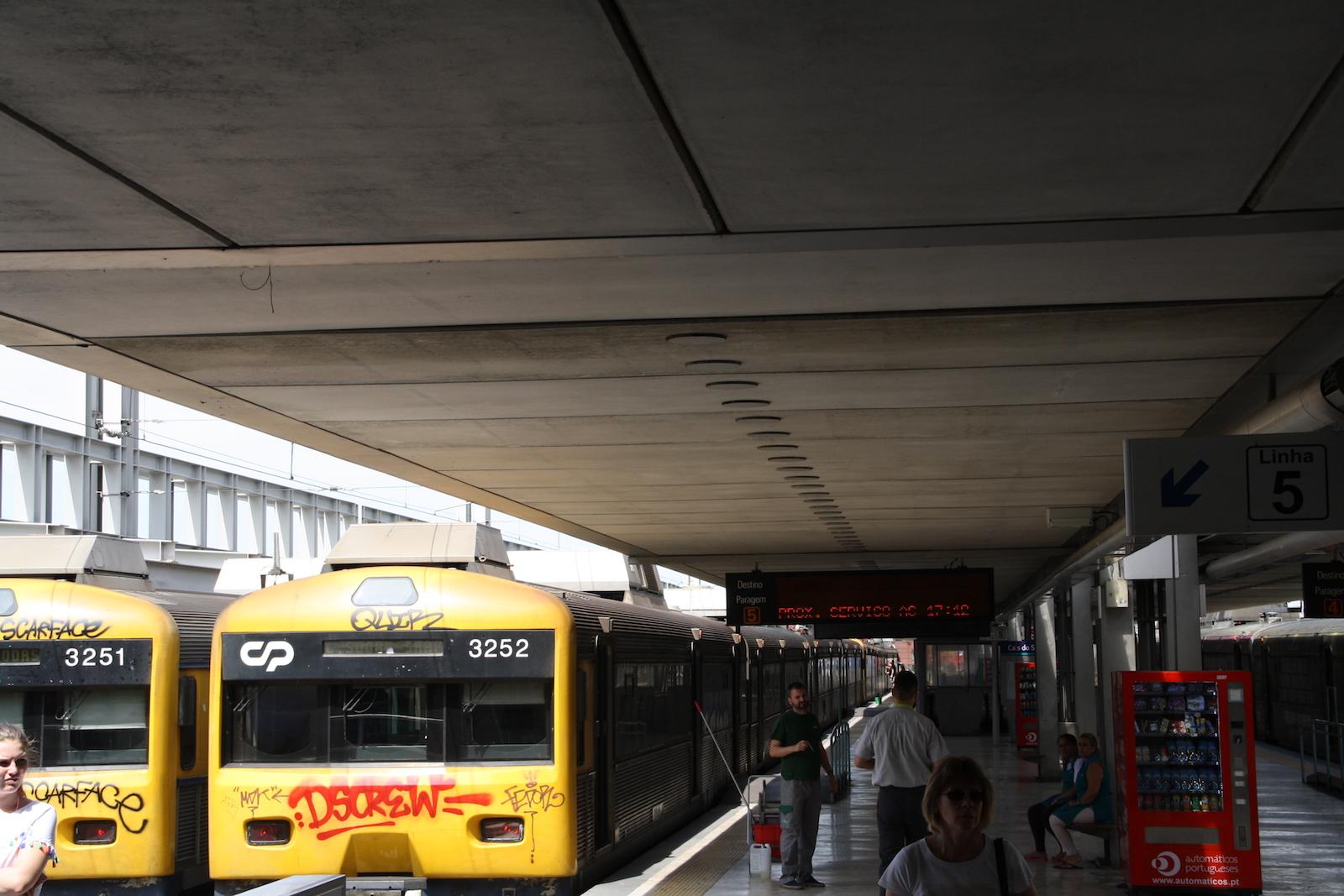 Caisdosodre station