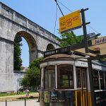 tram24 halte jardim amoreiras