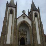 Igreja do Santo Condestável groot klein