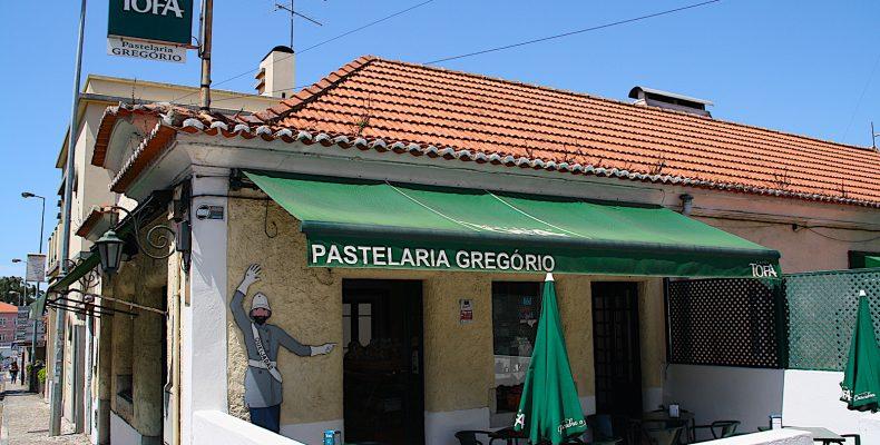 Pastelaria Gregorio terras