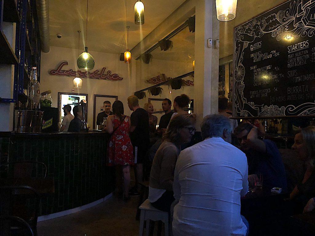 Pub Lisboetas bar