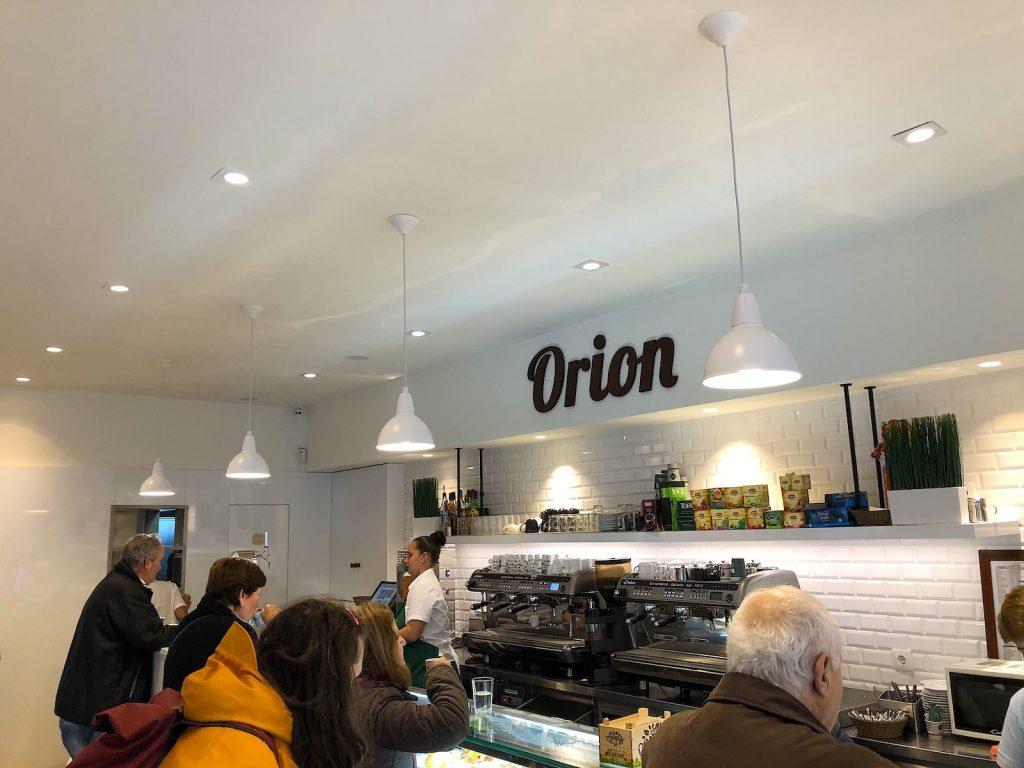 Orion - toonbank kopie