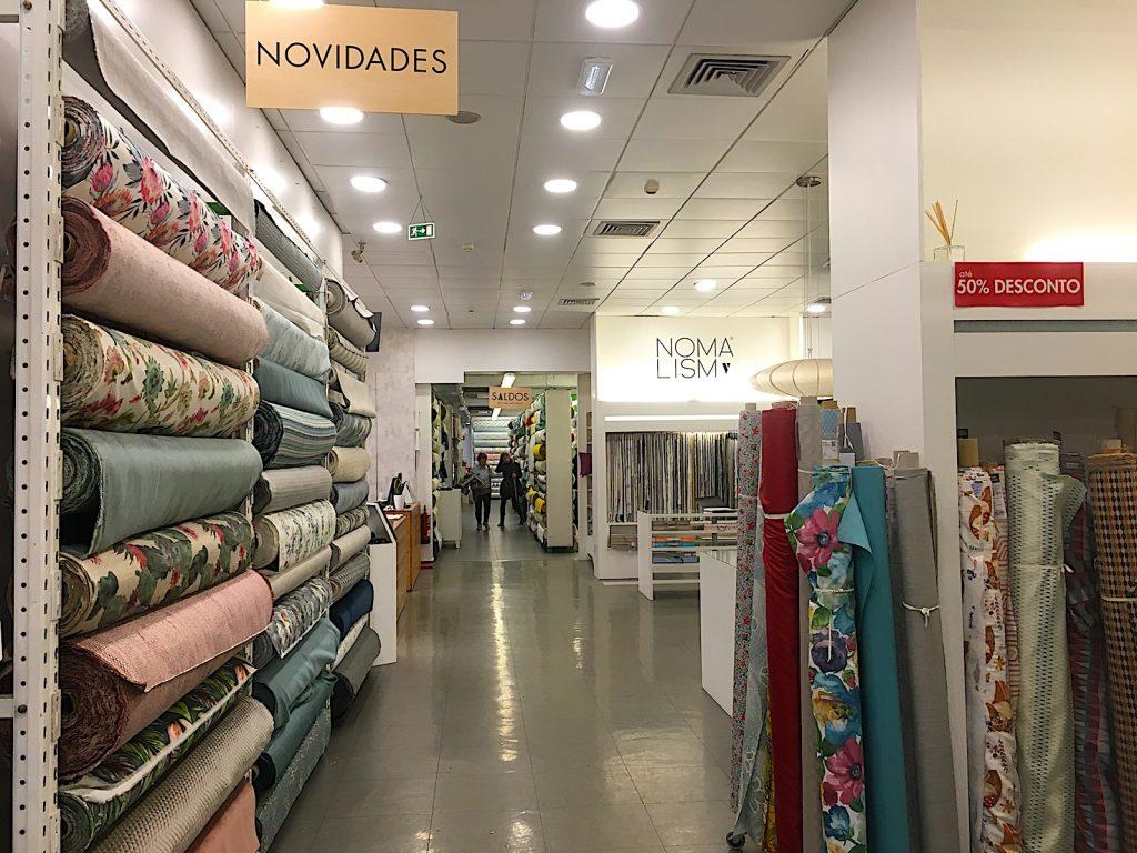 Vidal fabricas winkel