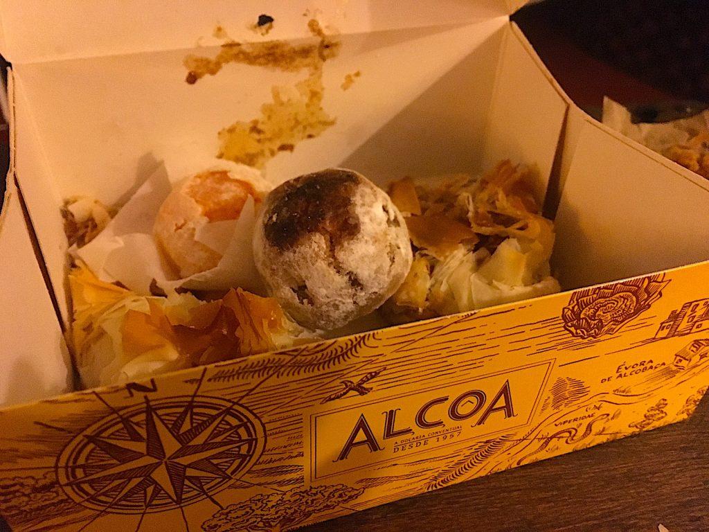 Pastelaria Alcôa - na vervier