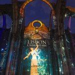 Lisbon under stars opening