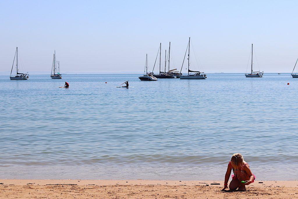 Praia da Conceição - kleuter