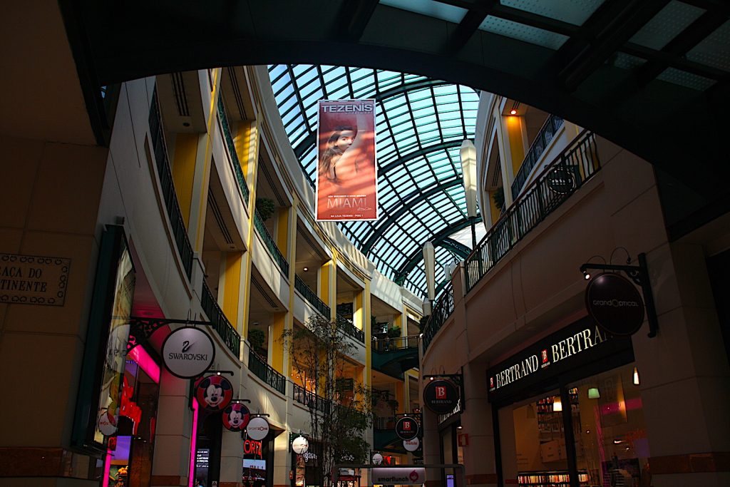 Colombo - straten