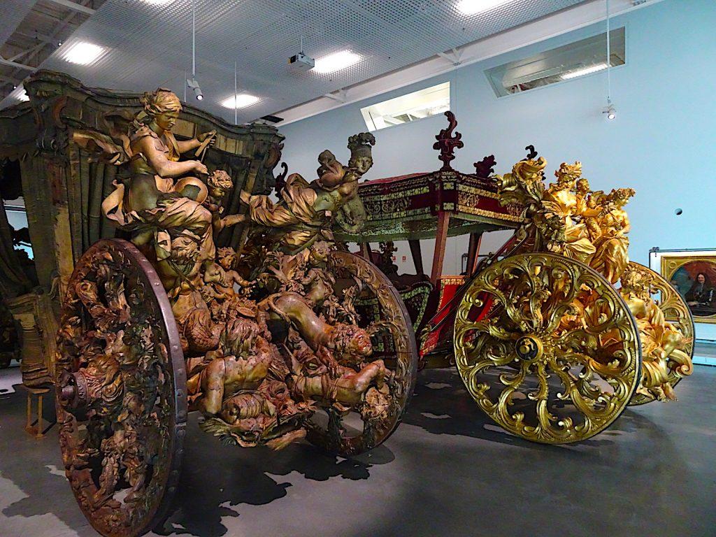 Museu Nacional dos Coches koninklijk