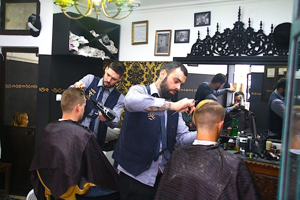 Barbearia Oliveira - kappers