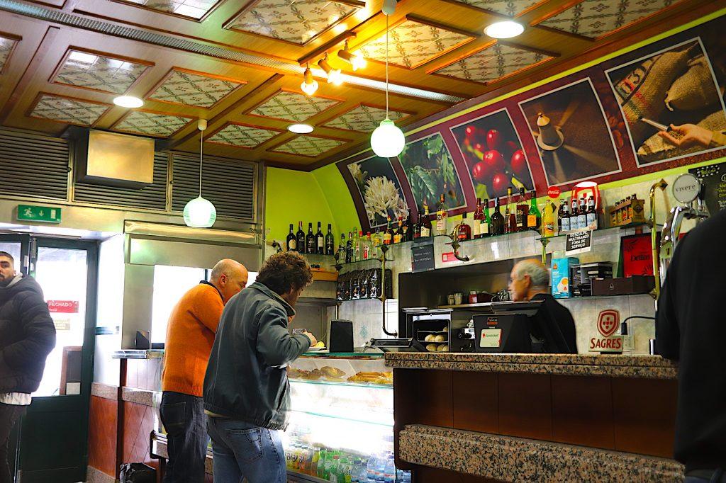 Popular Do Capelo - bar