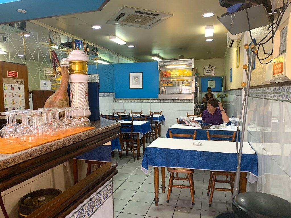 Restaurante Frazao - restaurant